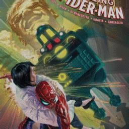 all⭐️star reviews: amazing spider man #18 | comics amino