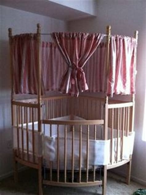 Baby On Pinterest Cribs Vintage Crib And Baby Cradles Baby Trilogy Corner Crib
