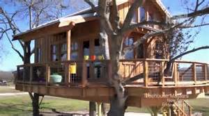 treehouse built by pete nelson for my boys rfdream