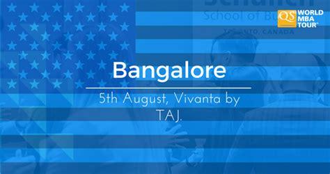 World Mba Tour Bangalore by World Mba Tour Bangalore Topmba