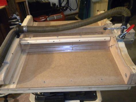 table saw sled by ssull4167 lumberjocks com