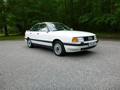 electric and cars manual 1990 audi coupe quattro navigation system 1990 audi 90 20v quattro german cars for sale blog