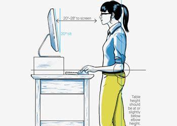 postura corretta scrivania qual 232 la postura corretta alla scrivania in ufficio