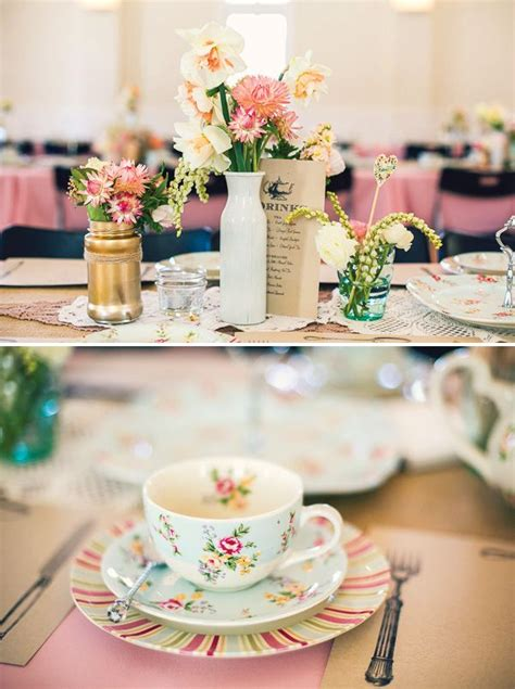 High Tea Bridal Shower by Get Fancy With A Royal Bridal Shower Idea How Does High