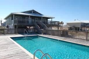 gulf shores houses anchor vacation rentals alabama