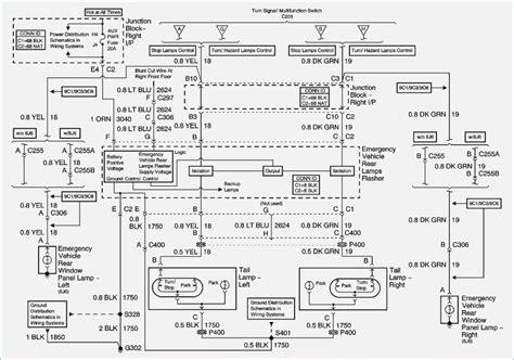 2005 Impala Wiring Diagram