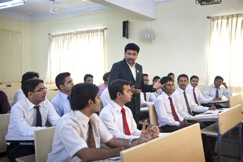 Mba In Telecom Management In Mumbai by Mit School Of Telecom Management Pune Mitsot Pune