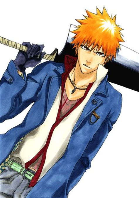 bleach hairstyles anime 17 best images about bleach on pinterest manga online
