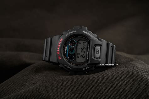 G Shock Dw 6900 1vdr G Shock casio g shock dw 6900 1vdr standard digital resin band