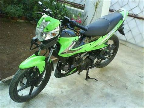 Karburator Shogun 110 Cc harga motor bekas kawasaki athlete 125 spesification