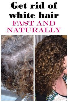 10 ways to get rid of grey hair without visiting a salon 1000 images about hair care tips on pinterest healthy