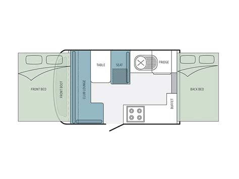 jayco cer trailer floor plans the best 28 images of jayco finch floor plan jayco inc