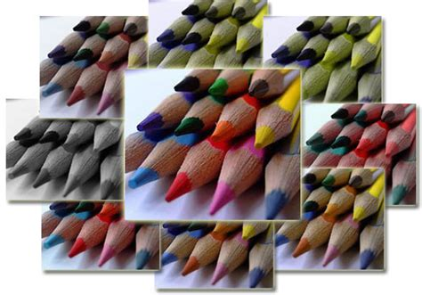 Color Blindness Simulator color blindness simulator new tool released on colblindor