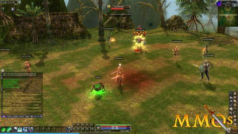 Dekaron Review And by Dekaron Review Mmos