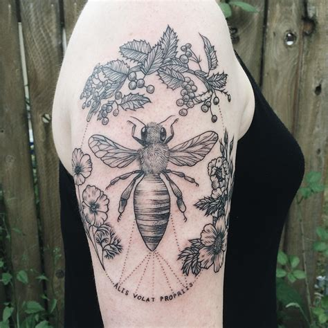 vintage style tattoos magical flora fauna tattoos inspired by vintage drawings