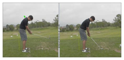 golf swing posture good golf posture how to address the golf ball swing