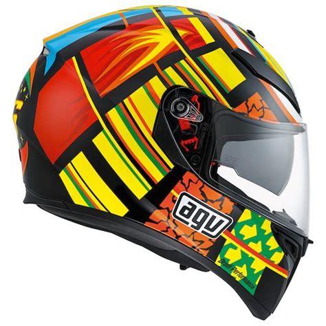 Helm Repaint Agv Misano agv k3 sv elements helmet revzilla