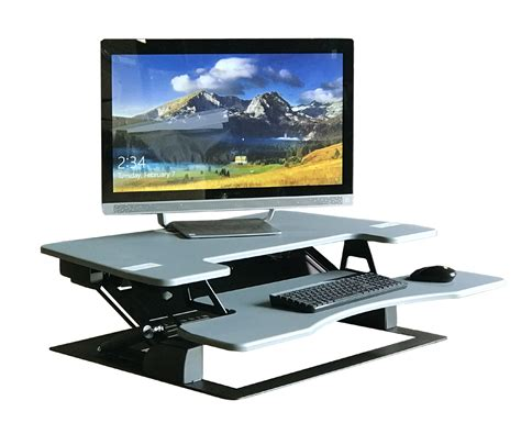 fancierstudio riser desk standing desk home page fancierstudio com