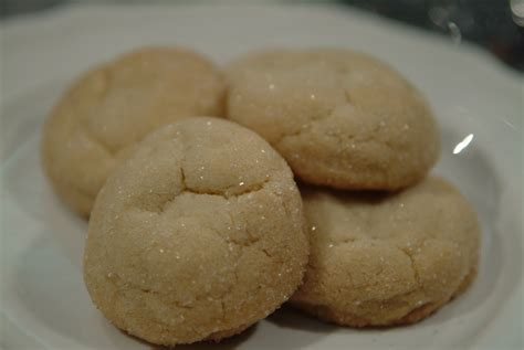 chewy sugar cookies recipe dishmaps
