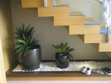 image result    decorate space  stairs