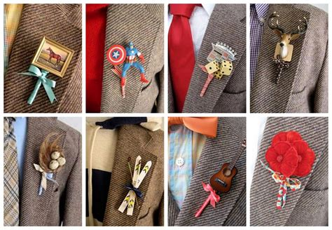 How To Make Handmade Buttonholes - boutonniere 101