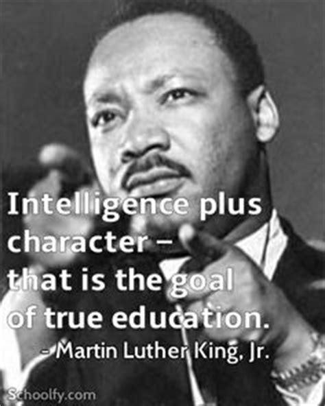 mlk quotes  education quotesgram