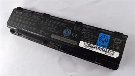 Terlaris Baterai Laptop Hp 1000 Original Bergaransi baterai for toshiba satelite c800 c800d original daftar