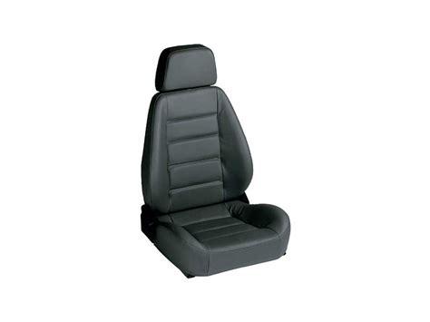 corbeau sport seat black vinyl corbeau seat sport seat black vinyl pair