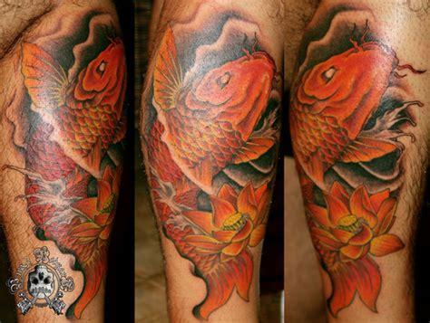 koi tattoo rules koi tattoo by bangaw on deviantart