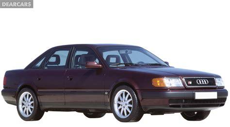service manual how petrol cars work 1990 audi 100 seat position control audi s2 image 91