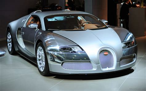 Bugatti Auto by New Bugatti Veyron Wallpaper Hd Car Wallpapers Id 554