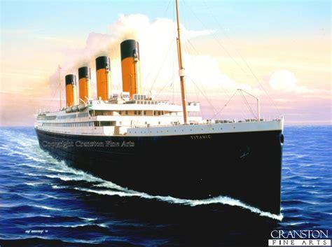 Titanic by Rms Titanic