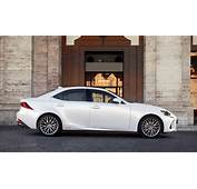 Lexus IS 300h And 200 Unveiled  Price Specs Tech