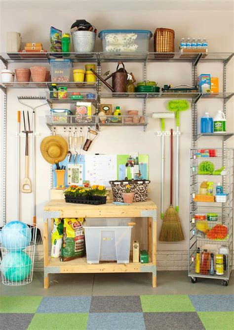 Garage Organization Zones 49 Brilliant Garage Organization Tips Ideas And Diy