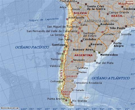 imagenes satelitales chile mapas de chile mapa satelital de chile