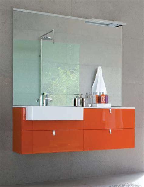 apron front bathroom sink beautifies modern bathroom collection idea