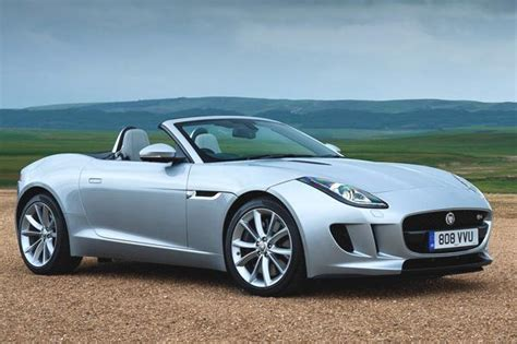 Car Types In India by Jaguar F Type Price Specs Review Pics Mileage In India