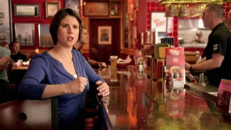 commercial actress red robin red robin bottomless rootbeer float tv spot keep em