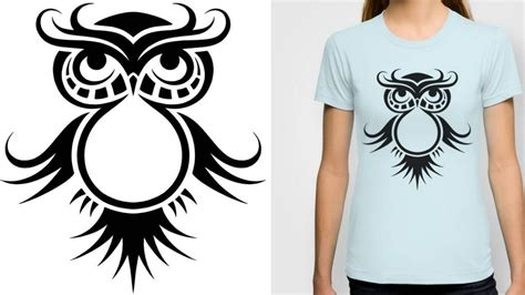 tribal owl tattoos designs designs images search