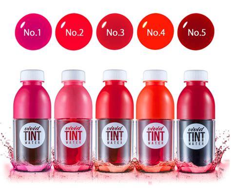 Sale Liptin Ink Liptint Peripera peripera tint water peripera lip tint shopping sale koreadepart