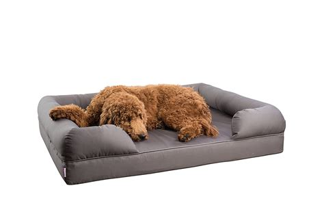 Beds For Large Dogs by Top 10 Large Beds With Memory Foam