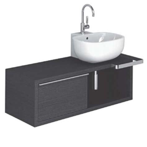 pozzi ginori mobili bagno lavabo da appoggio pozzi ginori 500 52 cm con piano
