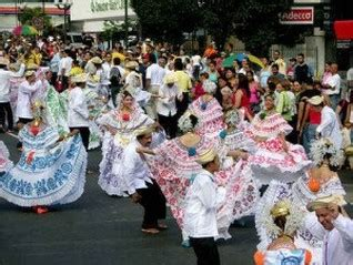 holiday traditions welcome to panama