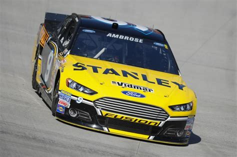 Marcos Ambrose heads to Richmond with extra motivation