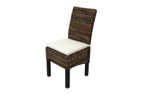 silla mimbre cuando comprar sillas de mimbre para comedor homy homy es
