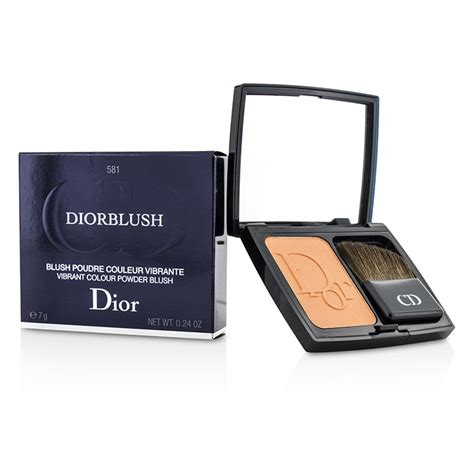 Diorblush Review by Christian Diorblush Vibrant Colour Powder Blush