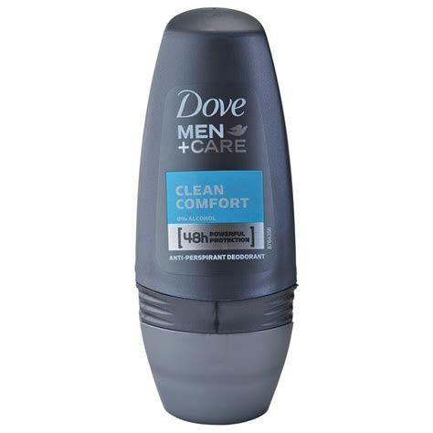 dove men care clean comfort dove men care clean comfort antiperspirant roll on aoro ro