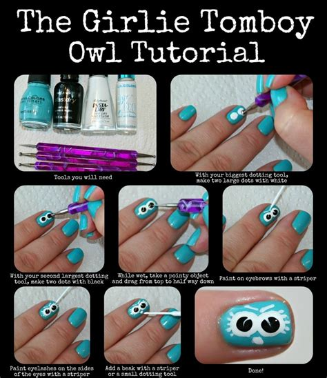 How To Make Origami Nails - discover and save creative ideas