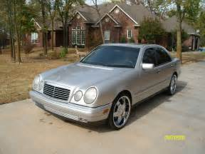 Mercedes E320 Review Review Mercedes E320 1999 Allgermancars Net