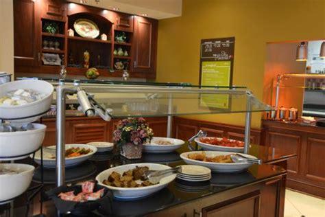 Garden Inn Free Breakfast breakfast buffet not free